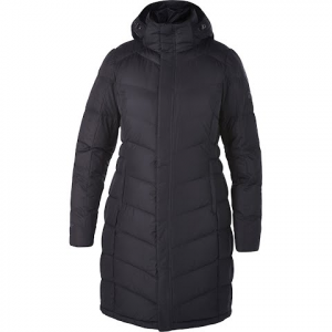 Berghaus Women ' S Barkley Hydrodown Fusion Jacket - Black