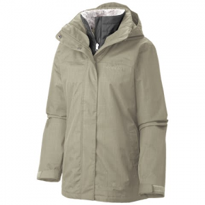 Columbia Women ' S Sleet To Street Interchange Jacket - Flint Grey