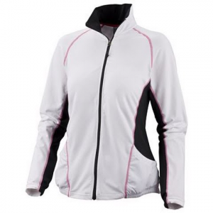 Columbia Women ' S Kailua Bay Jacket - White
