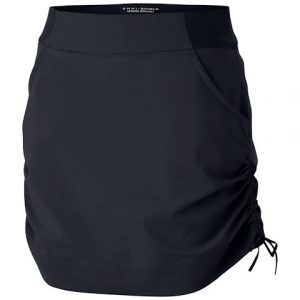 Columbia Women ' S Anytime Casual Skort - Black