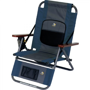 Gci Outdoor Wilderness Recliner - Midnight Blue