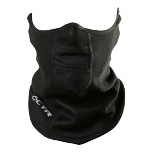 Ctr Chinook Neck / Face Protector - Black