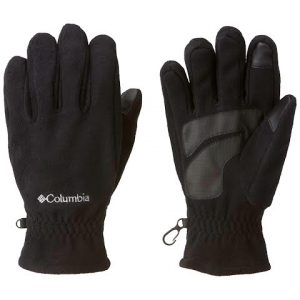 Columbia Men ' S Thermarator Glove - Black