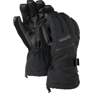 Burton Mens Gore - Tex Gloves - True Black