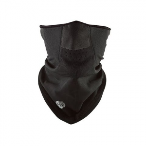 Ctr Mistral Neck And Face Protector - Black
