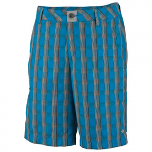 Columbia Mens Barge Short - Compass Blue