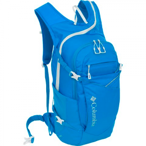 Columbia Women ' S Olallie Hydration Pack - Compass Blue