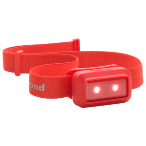 Black Diamond Wiz Headlamp - Coral Pink