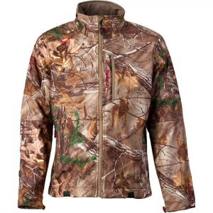 Badlands Men ' S Hybrid Jacket - Realtree Xtra