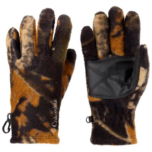 Columbia Youth Baddabing Glove - Timberwolf