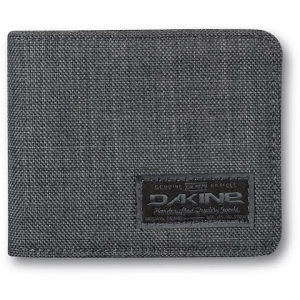 Dakine Men ' S Payback Wallet - Carbon