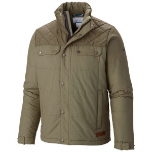 Columbia Men ' S Ridgestone Jacket - 213peatmoiss