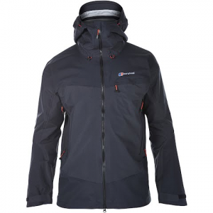 Berghaus Men ' S Tower Hydroshell Jacket - Black
