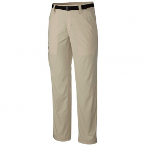 Columbia Men ' S Battle Ridge Pant - Fossil