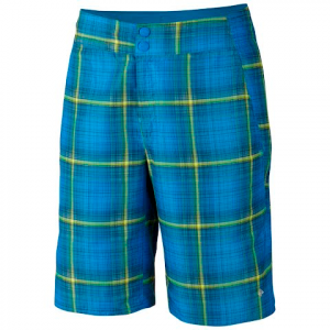 Columbia Men ' S Wateron Short - Hyper Blue