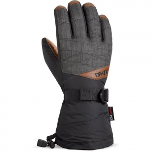 Dakine Women ' S Tahoe Glove - Charcoal