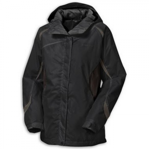 Columbia Women ' S Giverny Frost Jacket - Black