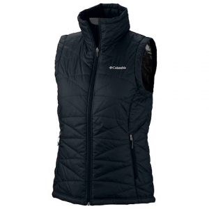 Columbia Women ' S Mighty Lite Iii Vest - Black