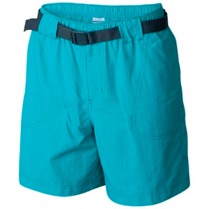 Columbia Women ' S Sandy River Cargo Short - Miami