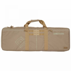 5 . 11 Tactical Shock 36 In . Rifle Case - Sandstone