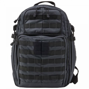 5 . 11 Tactical Rush 24 Backpack - Double Tap