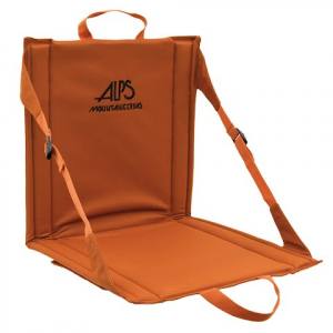 Alps Mountaineering Weekender Event Seat - Rust