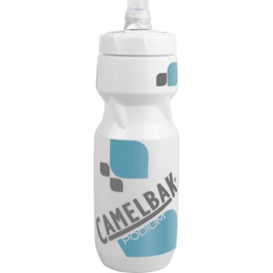 Camelbak Podium Water Bottle ( 24oz ) - Frost / Steel Blue
