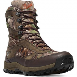Danner Men ' S High Ground 8 Inch Realtree Xtra Green Boot - Realtree Xtra