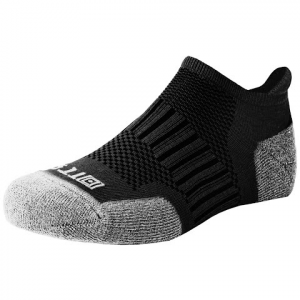 5 . 11 Tactical Recon Ankle Sock - Black