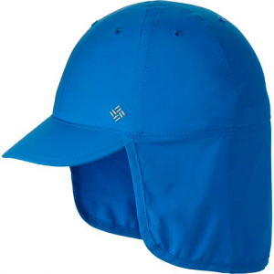 Columbia Youth Junior Cachalot Hat - Super Blue
