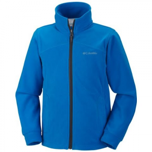 Columbia Boy ' S Toddler Techmatic Fleece - Wham
