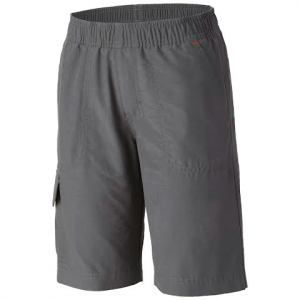 Columbia Boy ' S Youth Five Oaks Short - Grill
