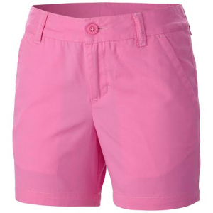 Columbia Girls Youth Kenzie Cove Short - Orchid