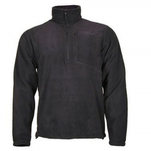 Columbia Mens Waypoint Pullover - Black