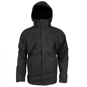 Columbia Men ' S Evergreen Interchange Jacket - Black