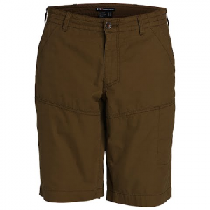 5 . 11 Tactical Men ' S Switchback Sbort - Battle Brown