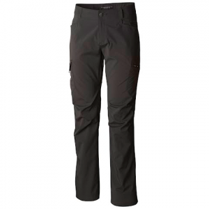 Columbia Men ' S Silver Ridge Stretch Pant - Grill