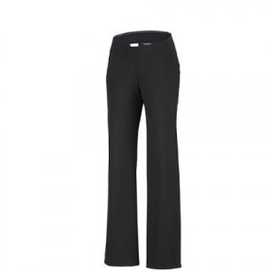 Columbia Women ' S Back Beauty Straight Leg Pant - Black