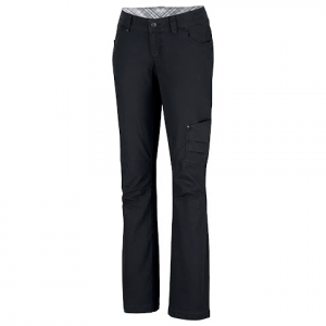 Columbia Women ' S Original Avenue Boot Cut Pant - Black