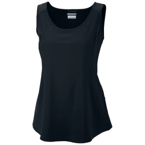 Columbia Women ' S Global Adventure Tank - Black