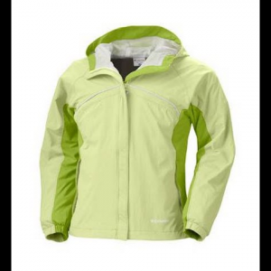 Columbia Girls Day Trip Jacket - Limonata