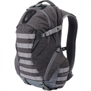 Badlands Tactical Hdx Pack - Gunmetal