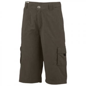 Columbia Boy ' S Silver Ridge Short - Major