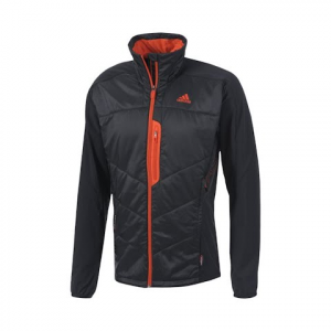 Adidas Outdoor Mens Terrex Skyclimb 2 Jacket - Black