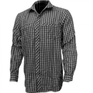 Columbia Mens Face Up Reversible Shirt - Black
