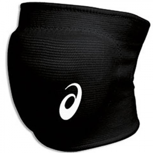 Asics Competition 4 . 0g Volleyball Knee Pads - Black