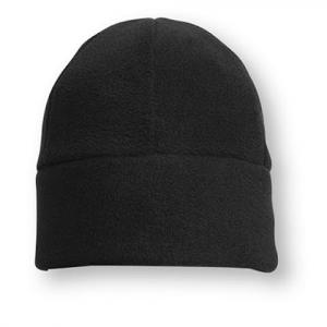 Chaos Ida Fleece Beanie - Gray