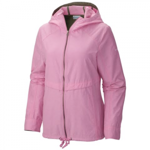 Columbia Women ' S Arch Cape Iii Jacket ( 1x - 3x ) - Major