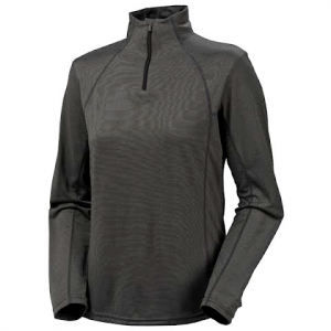 Columbia Women ' S Mountain Tech Half Zip - Black