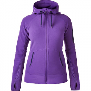 Berghaus Women ' S Verdon Hoody Jacket - Tillandsia Purple